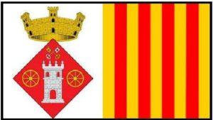 Bandera Viladamat