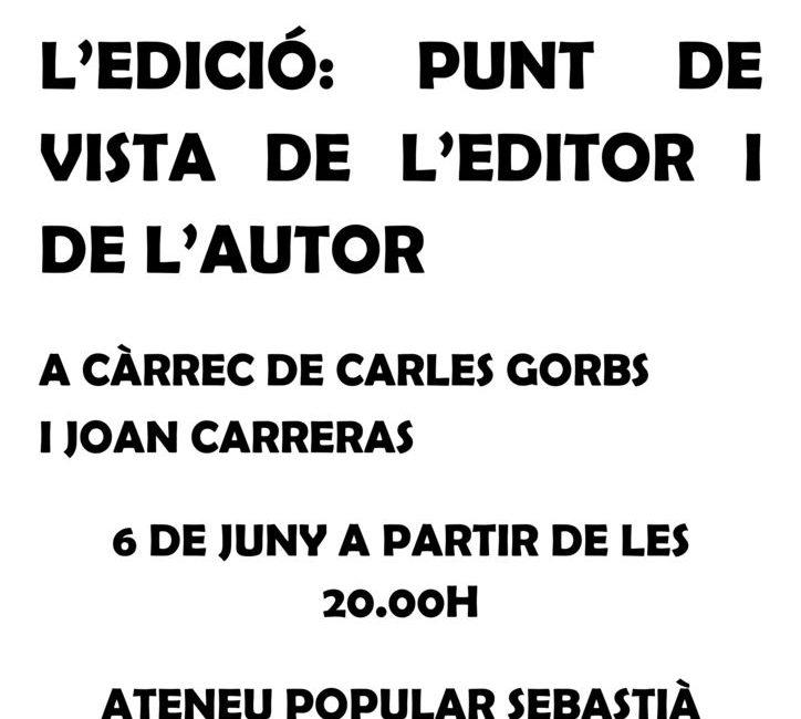 thumbnail of XERRADA EDICIÓ